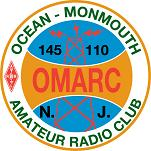 Ocean Monmouth Amateur Radio Club